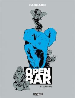 Open Bar (1) : 1re tournée