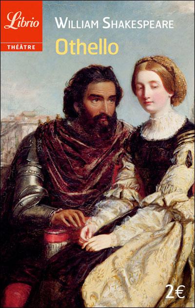 Essay: Deception in Shakespeare's Othello