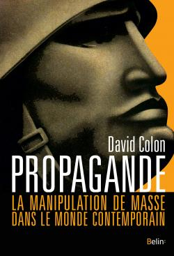 Propagande par David Colon
