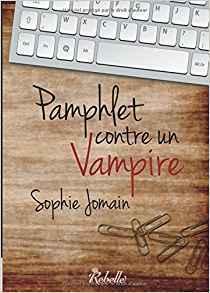 Si vous sortez avec un vampire Comment démarrer un site de rencontre payant