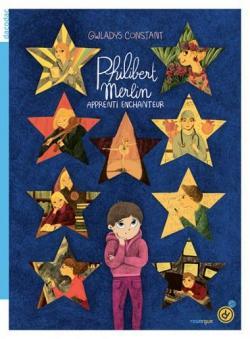 Philibert Merlin : Apprenti enchanteur par Constant