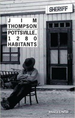 Pottsville: 1 280 Habitants - Thompson Jim