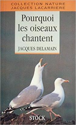 Jacques DELAMAIN