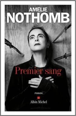 Premier sang par Nothomb