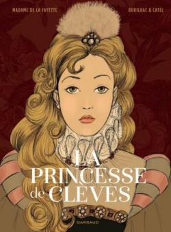 Princesse de Clèves, tome 1 par Bouilhac