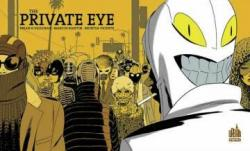 The Private Eye par Brian K. Vaughan