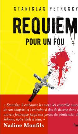 Requiem pour un fou par Stanislas Petrosky