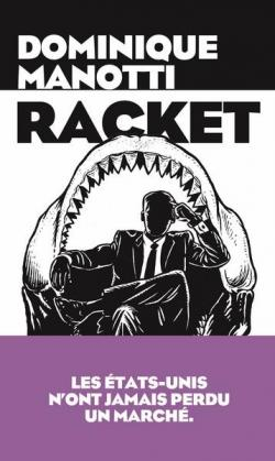 Racket par Dominique Manotti
