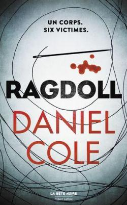 Ragdoll par Cole