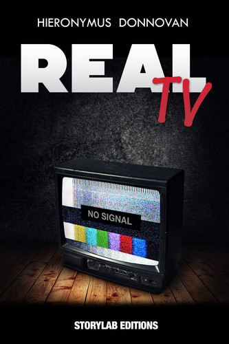 Real TV par Donnovan