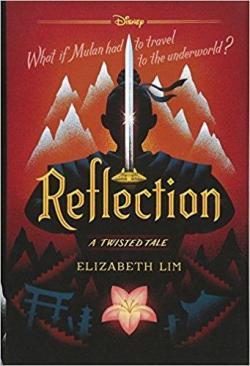 Reflection : A Twisted Tale par Lim