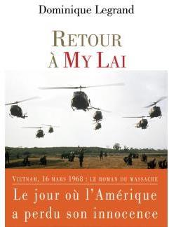 Retour à My Lai par Dominique Legrand