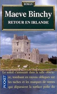Retour en Irlande par Maeve Binchy