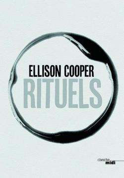 Rituels par Ellison Cooper