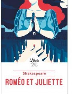 William Shakespeare Roméo Et Juliette