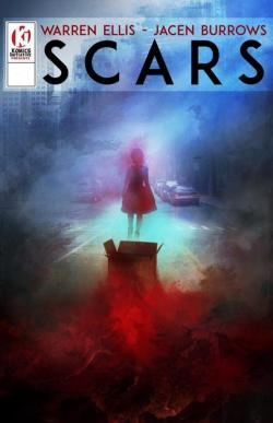 Scars par Warren Ellis
