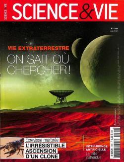 extraterrestre juin 2018