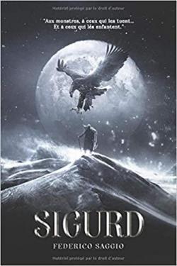 Sigurd par Saggio