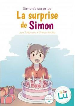 Simon's surprise - La surprise de Simon par Todorovic