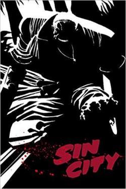 Sin City - Omnibus par Frank Miller