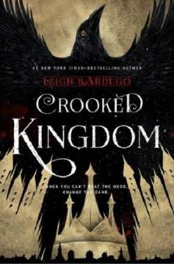 Six of Crows, tome 2 : La Cité corrompue par Leigh Bardugo