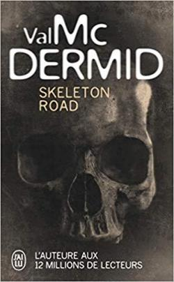 Skeleton Road par McDermid