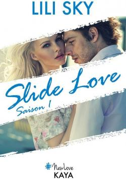 Slide Love 1T - Lili Sky