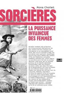 Critique de Sorcières - Mona Chollet par Rhl
