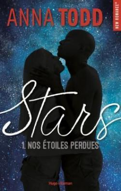 Stars, tome 1 : Nos étoiles perdues par Todd