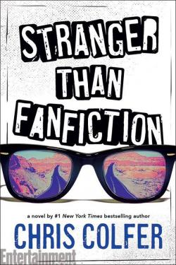 Stranger than fanfiction par Chris Colfer