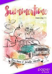 Season Song, tome 1 : Summertime par Hana