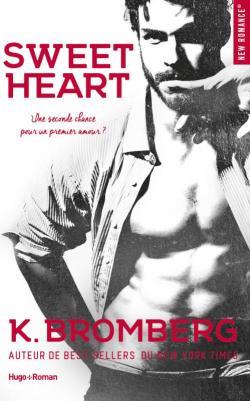 Sweetheart - K. Bromberg - Babelio
