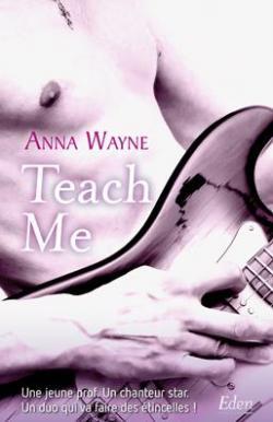 Teach Me de Anna Wayne
