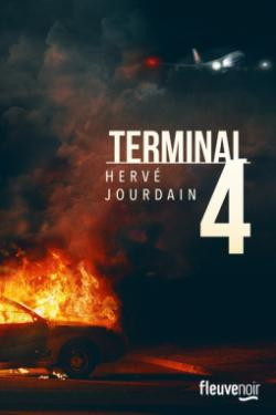 Terminal 4 - Hervé Jourdain - Babelio