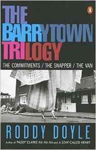 The Barrytown trilogy par Roddy Doyle