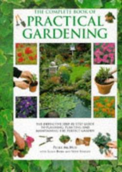 Télécharger The Complete Book of Practical Gardening PDF eBook Peter McHoy