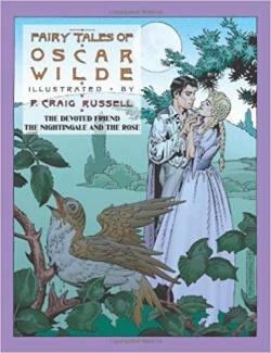 The Fairy Tales Of Oscar Wilde, tome 4 par Oscar Wilde