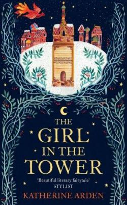 Book's Cover ofThe Girl in the Tower