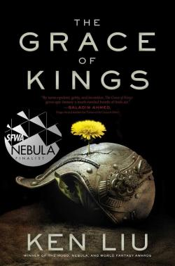The Grace of Kings par Ken Liu