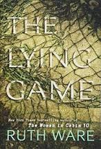 The lying game par Ruth Ware