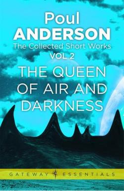 The Queen of Air and Darkness par Poul Anderson