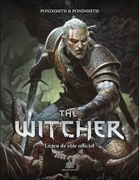 The Witcher Jeu De Role