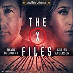 The X-Files : Cold Cases par Chris Carter