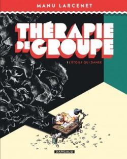 Therapie De Groupe Tome 1 L Etoile Qui Danse Babelio