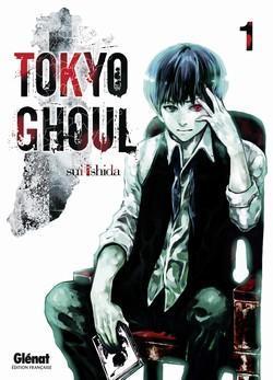 Tokyo Ghoul, tome 1 par Ishida