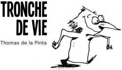 Book's Cover ofTronche de vie