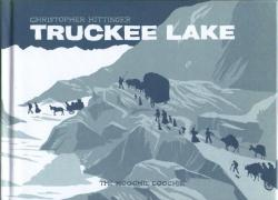 Truckee Lake par Christopher Hittinger