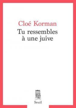Tu ressembles à une juive par Korman