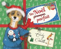Un Noël presque parfait par Gravett