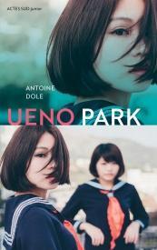 Ueno Park Antoine Dole